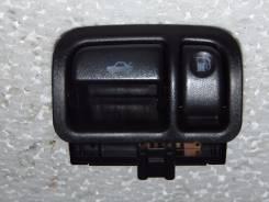 Ручка открывания бензобака. Nissan Teana, J31 Двигатель VQ23DE