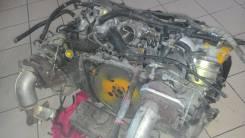 Двигатель. Subaru Legacy, BG5 Двигатель EJ20H