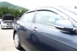 Дверь боковая. Honda Accord, CL9, ABA-CL9, ABACL9