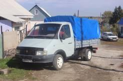 ГАЗ 33021. Газ 33021, 1 800 куб. см., 1 500 кг.
