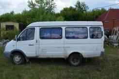 ГАЗ 3221. Продается микроавтобус Газель- 322130, 8 мест