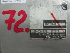 Блок управления рулевой рейкой. Mitsubishi Colt Plus, Z23W, Z22W, Z24W Mitsubishi Colt, Z27A, Z26A, Z25A, Z24A, Z28A, Z24W, Z23W, Z23A, Z22A, Z21A Дви...