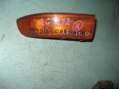 Повторитель поворота в бампер. Toyota Carina, AT170G, AT170