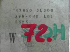 Блок управления. Nissan Laurel, GC35, HC35, SC35, GCC35 Двигатели: RB25DET, RB20DE, RB25DE, RD28
