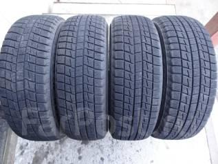 Bridgestone Blizzak Revo1. Зимние, износ: 10%, 4 шт