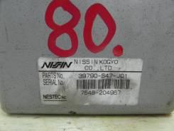 Блок abs. Honda Stepwgn, E-RF1 Двигатель B20B