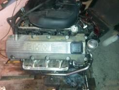 Двигатель в сборе. BMW 3-Series Двигатель M43T