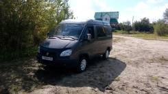 ГАЗ 2752. Продается Соболь, 2 500куб. см., 750кг., 4x2
