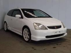 Honda Civic Type R. механика, передний, 2.0, бензин, 147 тыс. км, б/п, нет птс. Под заказ