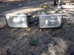Фара. Mitsubishi RVR, N28W, N23WG, N21W, N11W, N23W, N28WG, N13W