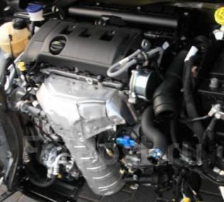 Двигатель в сборе. Peugeot 3008 Peugeot 308, 4A, 4B, 4A/C Peugeot 207, WA, WB, WC Citroen: C4 Picasso, C3, Berlingo, C4, DS4, DS3, C5 Двигатели: EP6...