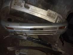 Бампер. Mitsubishi RVR, N28W, N21W, N28WG, N23WG, N21WG