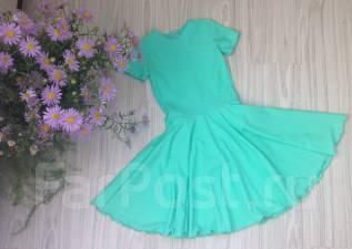 Платья для бальных танцев. Рост: 122-128 см. Под заказ