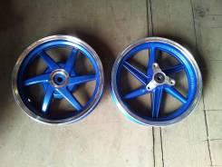 Литые диски Honda DIO AF35