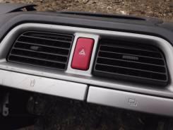 Кнопка. Subaru Impreza WRX STI, GDB