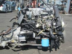 Продажа двигатель на Nissan Caravan E24 LD20-T