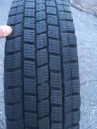 Dunlop DSV-01. Зимние, без шипов, 2008 год, износ: 30%, 1 шт