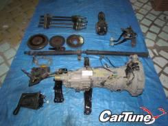 Механическая коробка переключения передач. Subaru Legacy, BP5. Под заказ