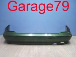 Бампер. Nissan Almera, N15 Двигатели: GA16DE, CD20, GA14DE. Под заказ