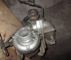 Турбина. Nissan Serena, KAJC23, KBNC23, KBC23, KVC23, KVNC23, KBCC23 Двигатель CD20T