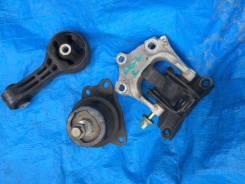 Подушка двигателя. Honda Fit, GE7, GE6, GE9, GE8
