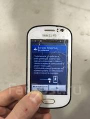 Samsung Galaxy Fame GT-S6810. Б/у