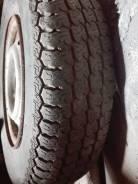 Bridgestone RD108 Steel. Всесезонные, износ: 40%, 1 шт