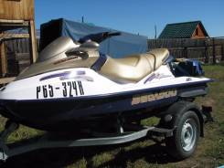 BRP Sea-Doo. 85,00 л.с., Год: 2003 год