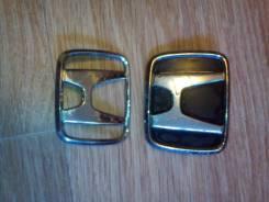 Эмблема. Honda: Inspire, Domani, Ascot, Accord, Civic, Capa, Integra