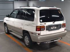 Mazda MPV. LVLR LVLW LVEW, WLT