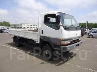 Mitsubishi Canter. 4WD, 4 600 куб. см., 4 000 кг. Под заказ