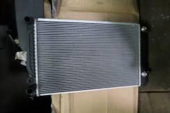 Радиатор охлаждения двигателя. Audi A3 Audi A4
