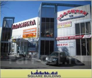 Аптеки. 237 кв.м., улица Калинина 4к, р-н Чуркин. Дом снаружи