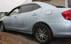 Топливный насос. Toyota Allion, AZT240