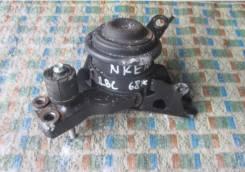 Подушка двигателя. Toyota Corolla Fielder, NKE165 Toyota Corolla Axio, NKE165 Toyota Aqua, NHP10 Двигатель 1NZFXE