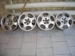 Mercedes. 7.5x16, 5x112.00, ET38