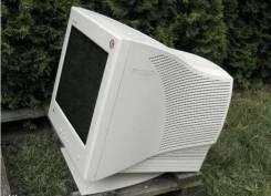 "LG. 17"" (43 см), технология CRT (ЭЛТ)"