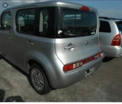 Nissan Cube. кузов Z12