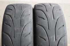 Bridgestone Potenza RE-11S. Летние, 2009 год, износ: 20%, 2 шт