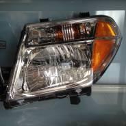 Фара левая 26060-EA525 Nissan Pathfinder51