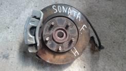 Ступица. Hyundai Sonata, YF