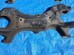 Балка под двс. Toyota Caldina, AZT241, AZT241W