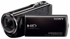 Sony HDR-CX280E. 8 - 8.9 Мп