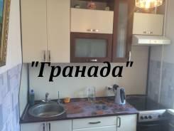 2-комнатная, улица Героев Варяга 6. БАМ, агентство, 54 кв.м. Кухня