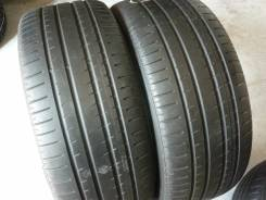 Pirelli P Zero Rosso. Летние, 2008 год, износ: 30%, 2 шт