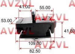 Подушка двигателя TNC UB39-39-040A S083-39-040 AWSFO1001/AWSMA1085