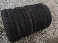 Bridgestone Blizzak WS-60. Зимние, без шипов, 2007 год, износ: 5%, 4 шт