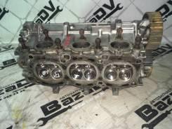 Головка блока цилиндров. Mitsubishi: Pajero Evolution, Proudia, Challenger, Triton, Debonair, Pajero, Montero Sport Двигатель 6G74