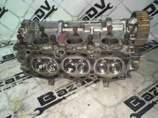 Головка блока цилиндров. Mitsubishi: Pajero Evolution, Challenger, Debonair, Montero Sport, Proudia, Pajero, Triton Двигатели: 6G74, GDI