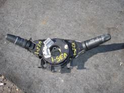 Блок подрулевых переключателей. Nissan Skyline, V35 Двигатель VQ25DD
